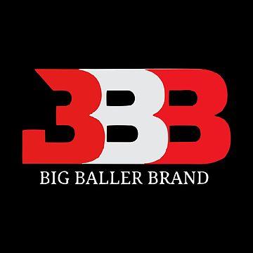Big Baller Brand Merchandise by CeceliaHudson