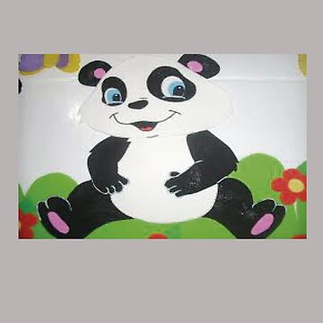 urso panda by gilsonsoliveira