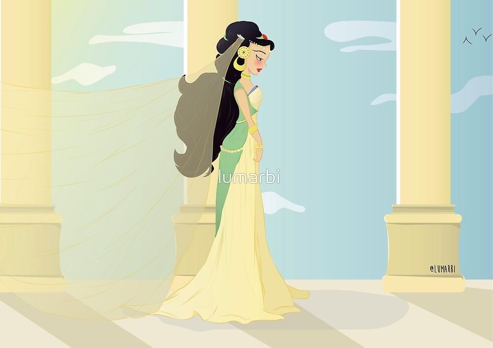 Zenobia by lumarbi