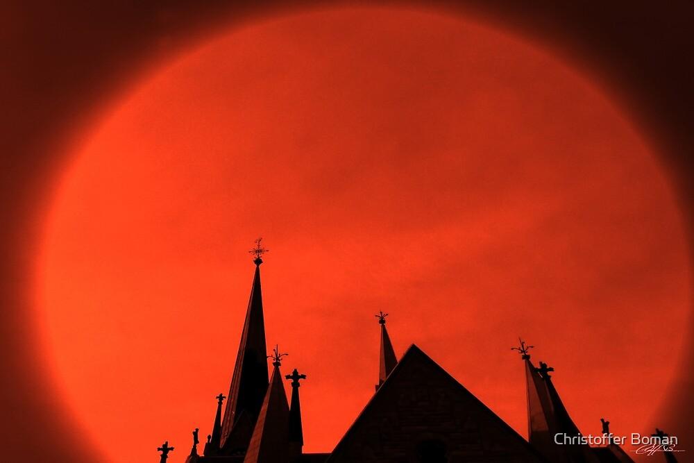 Dark Sun by Christoffer Boman