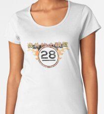 Jayne's Fighting Elves (Vintage Style)  Women's Premium T-Shirt
