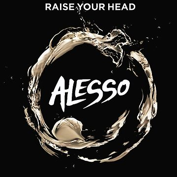 alesso by evangolion