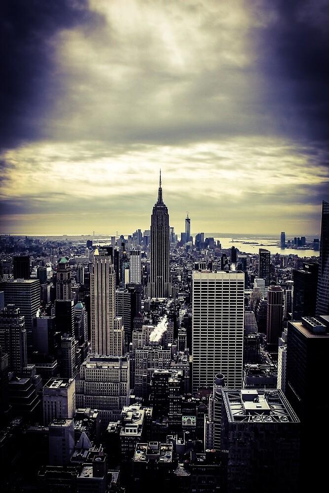 New York by Lollo182