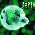 Radiation Might Be Bad For You, But It Looks Kinda Cool by Bob Davies