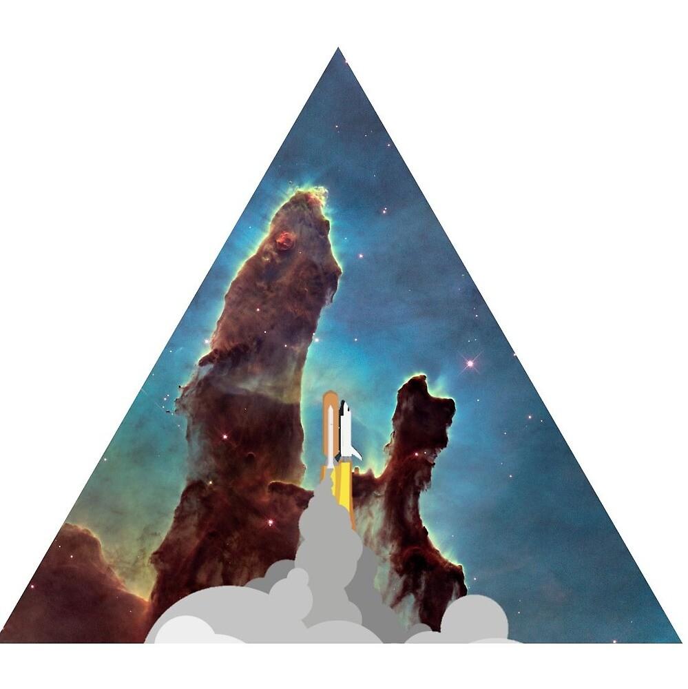 Spaceship in the minimal  by bertoni49