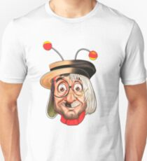Chespirito Supercomediante T-Shirt
