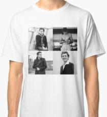 Tom Holland Classic T-Shirt