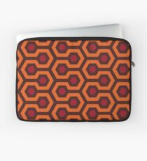 Overlook Hotel Carpet (The Shining)  Laptop Sleeve