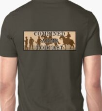 Combined Arms Podcast T-Shirt