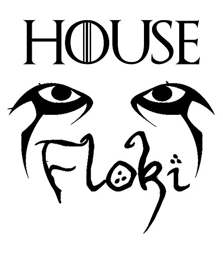 House Floki by Luigi-Jekan