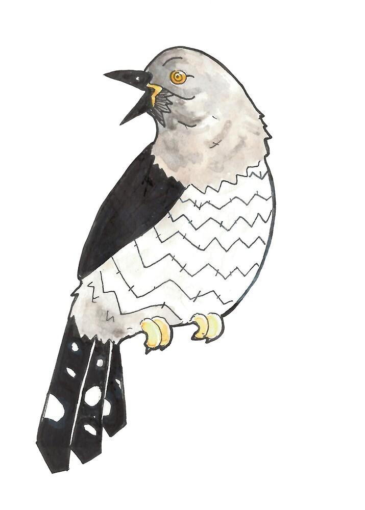 Cuckoo by Larra