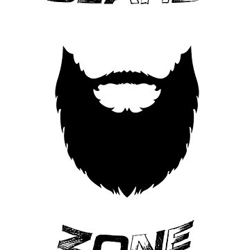 Beard Zone by Asubola