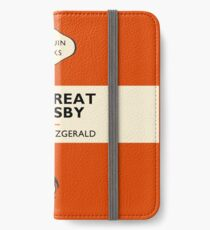 What did they call Jay? iPhone Wallet/Case/Skin