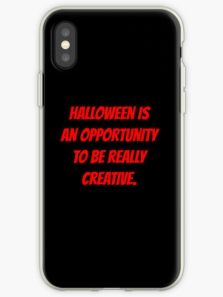 Halloween is an opportunity to be really creative. by grissou