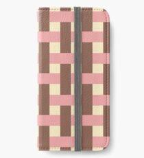 Neapolitan VI [iPad / Phone cases / Prints / Clothing / Decor] iPhone Wallet/Case/Skin