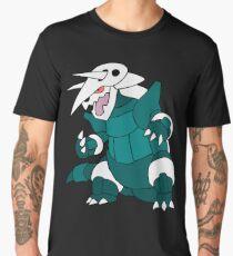 Shiny Aggron Men's Premium T-Shirt