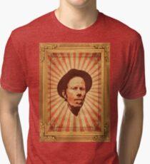 Waits Tri-blend T-Shirt