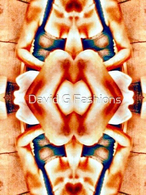 Diamond Flair by David G Fashions