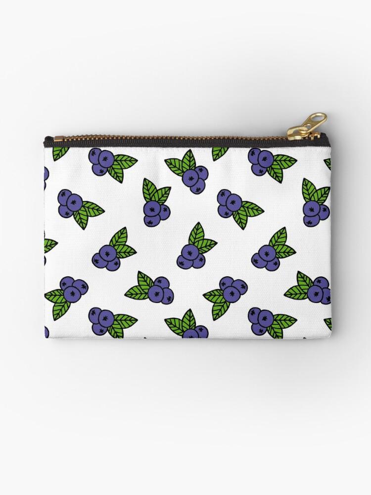 blueberry by zizimentos