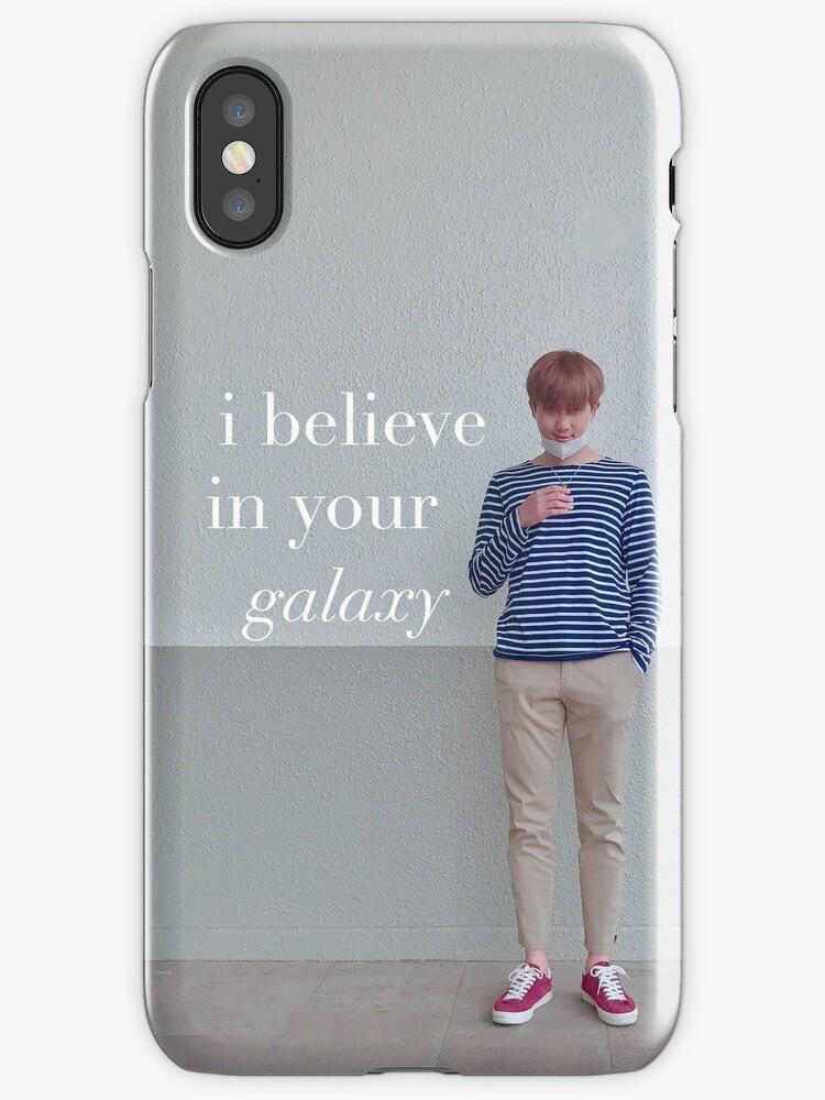 I BELIEVE IN YOUR GALAXY #2 by lyshoseok