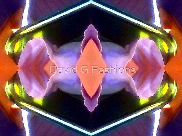 Down the Tubes by David G Fashions