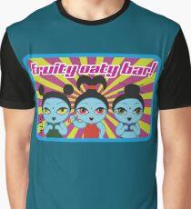 Fruity Oaty Bar! Shirt 2 (Firefly/Serenity) Graphic T-Shirt
