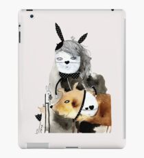 Saturday iPad Case/Skin