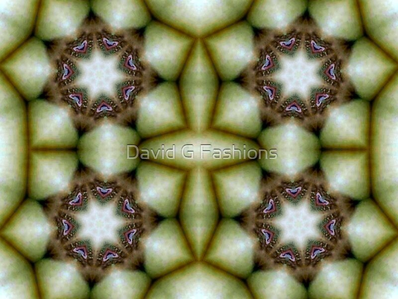 Green Space by David G Fashions