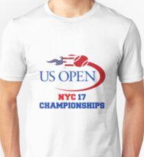 US OPEN Tennis 2017 gifts  T-Shirt