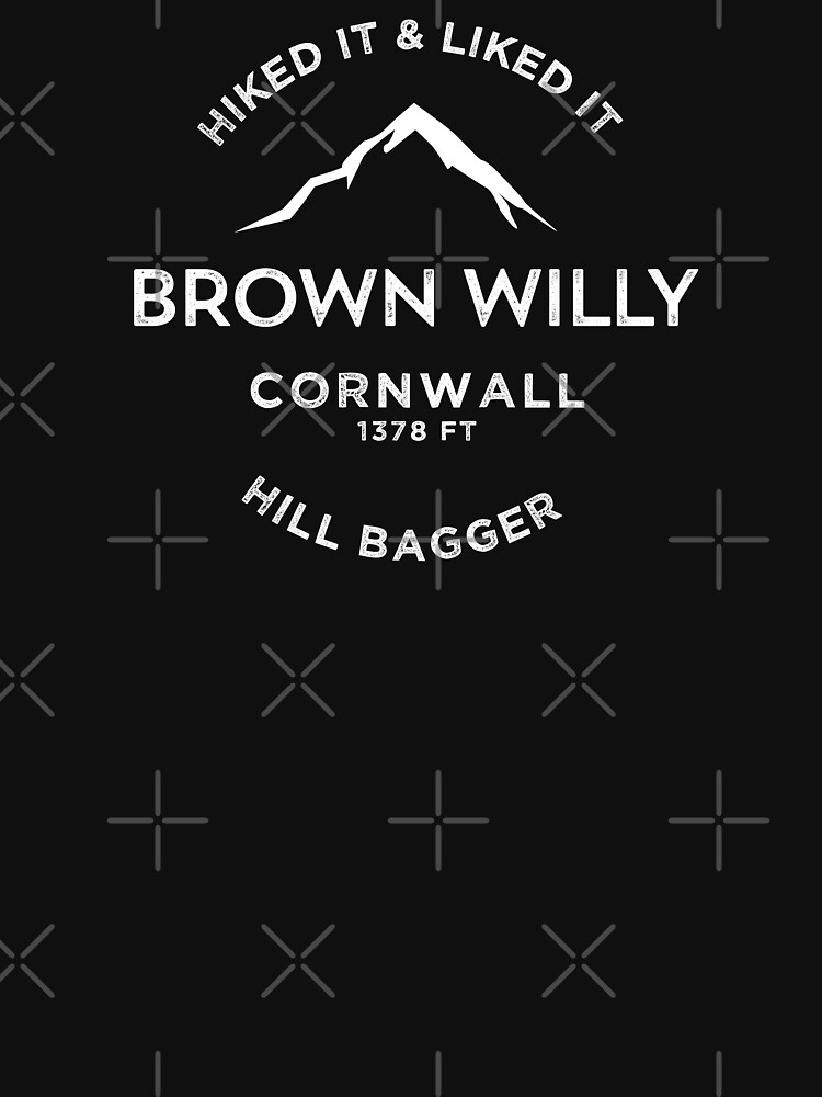 Brown Willy-Cornwall-Hiking by broadmeadow