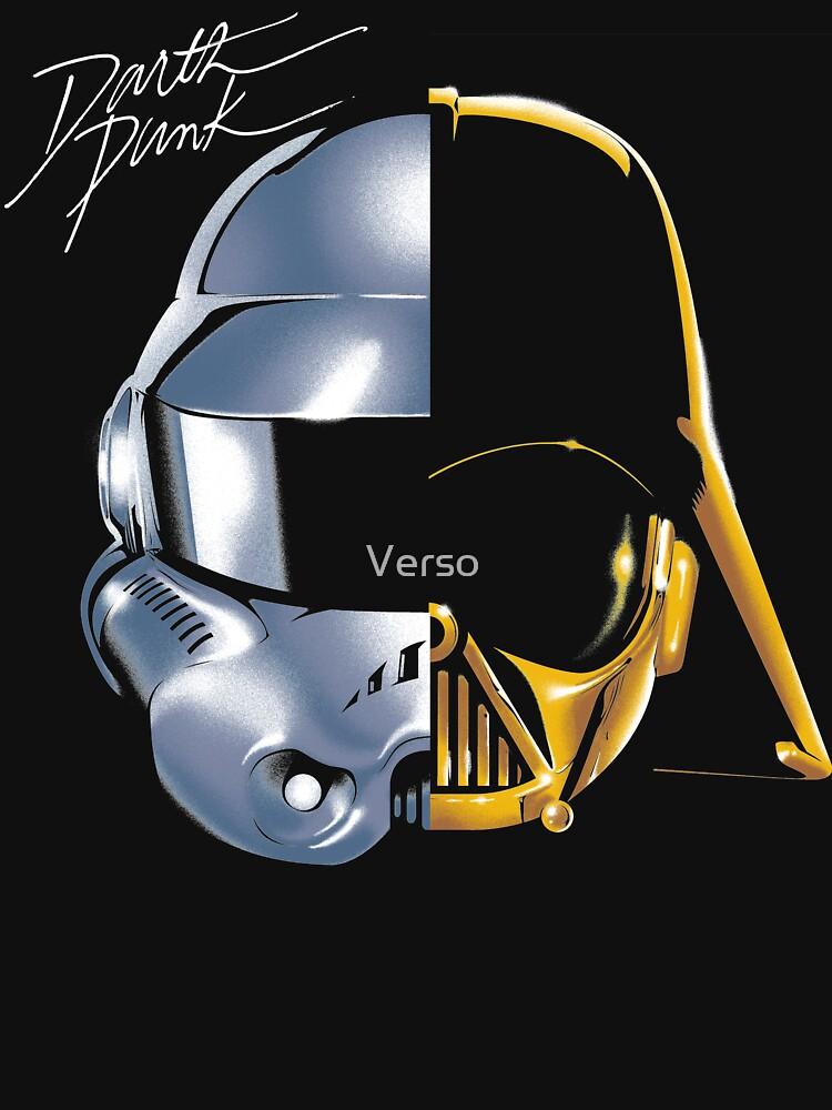 Star Helmet by Verso