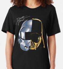 Star Helmet Slim Fit T-Shirt