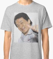 Jackie Chan stimmt zu Classic T-Shirt