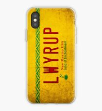 LWYRUP (Breaking Bad, Better Call Saul) iPhone Case