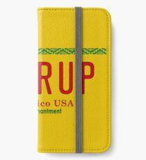 LWYRUP (Breaking Bad, Better Call Saul) iPhone Wallet/Case/Skin