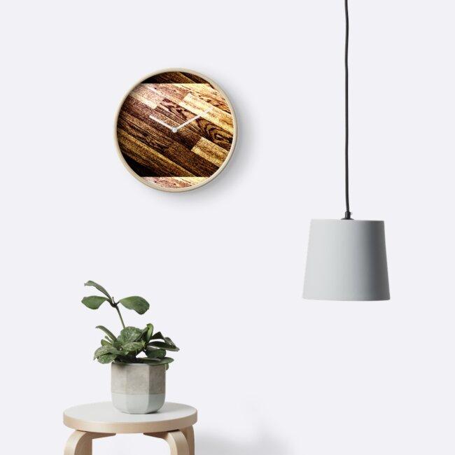 Golden Wooden Floor  by Emmamaeba17
