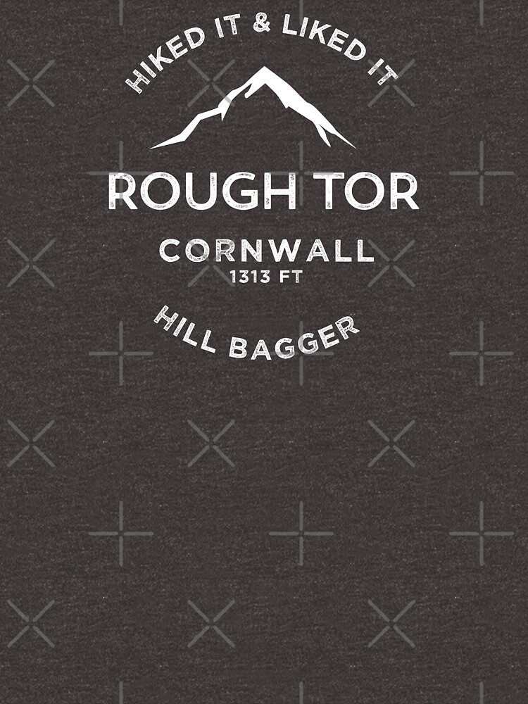 Rough Tor-Cornwall-Hill Bagging by broadmeadow