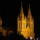 St Peters Cathedral, Adelaide  by ExtremePro
