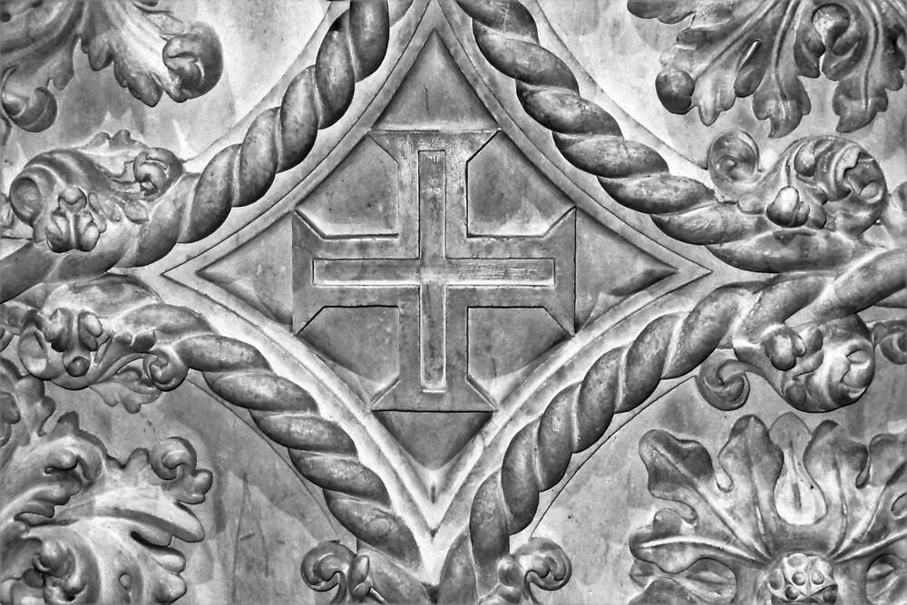 Templar Design by brunoferrari