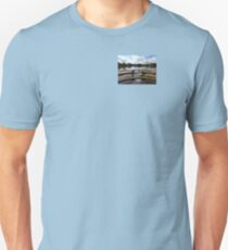 Chew Valley Lake, Somerset T-Shirt
