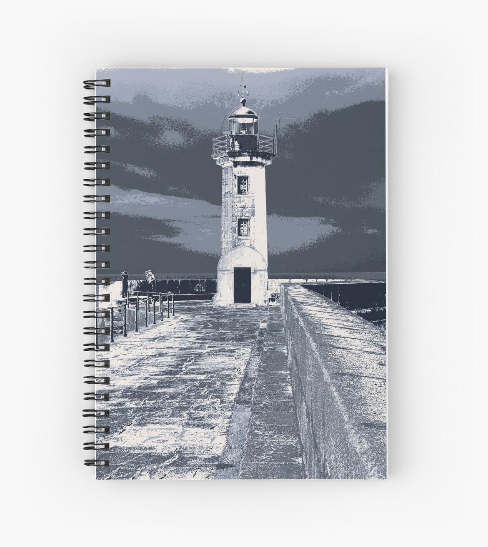 lighthouse by ViiGlory