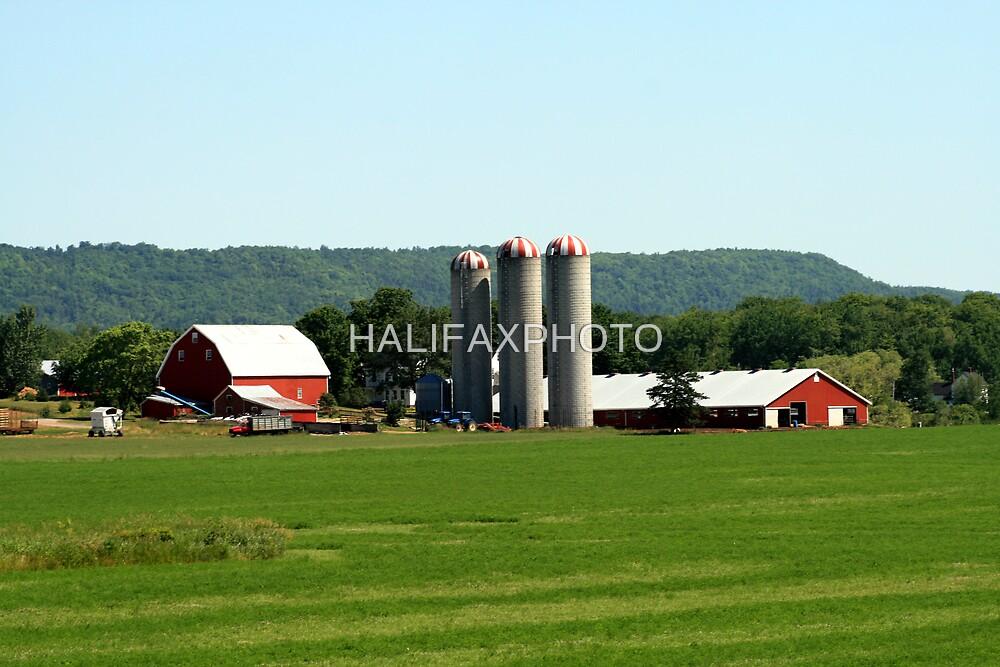 Aylesford, Nova Scotia by HALIFAXPHOTO
