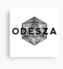 ODESZA Canvas Print