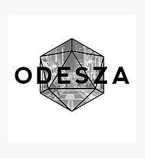 ODESZA Photographic Print