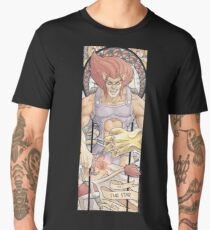 XVII - THE STAR (ZeMiaL) Men's Premium T-Shirt
