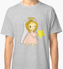 Celiah angel star (never alone collection) Classic T-Shirt