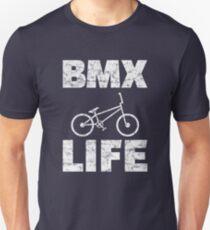 BMX Shirt For BMX Jersey Lovers Unisex T-Shirt