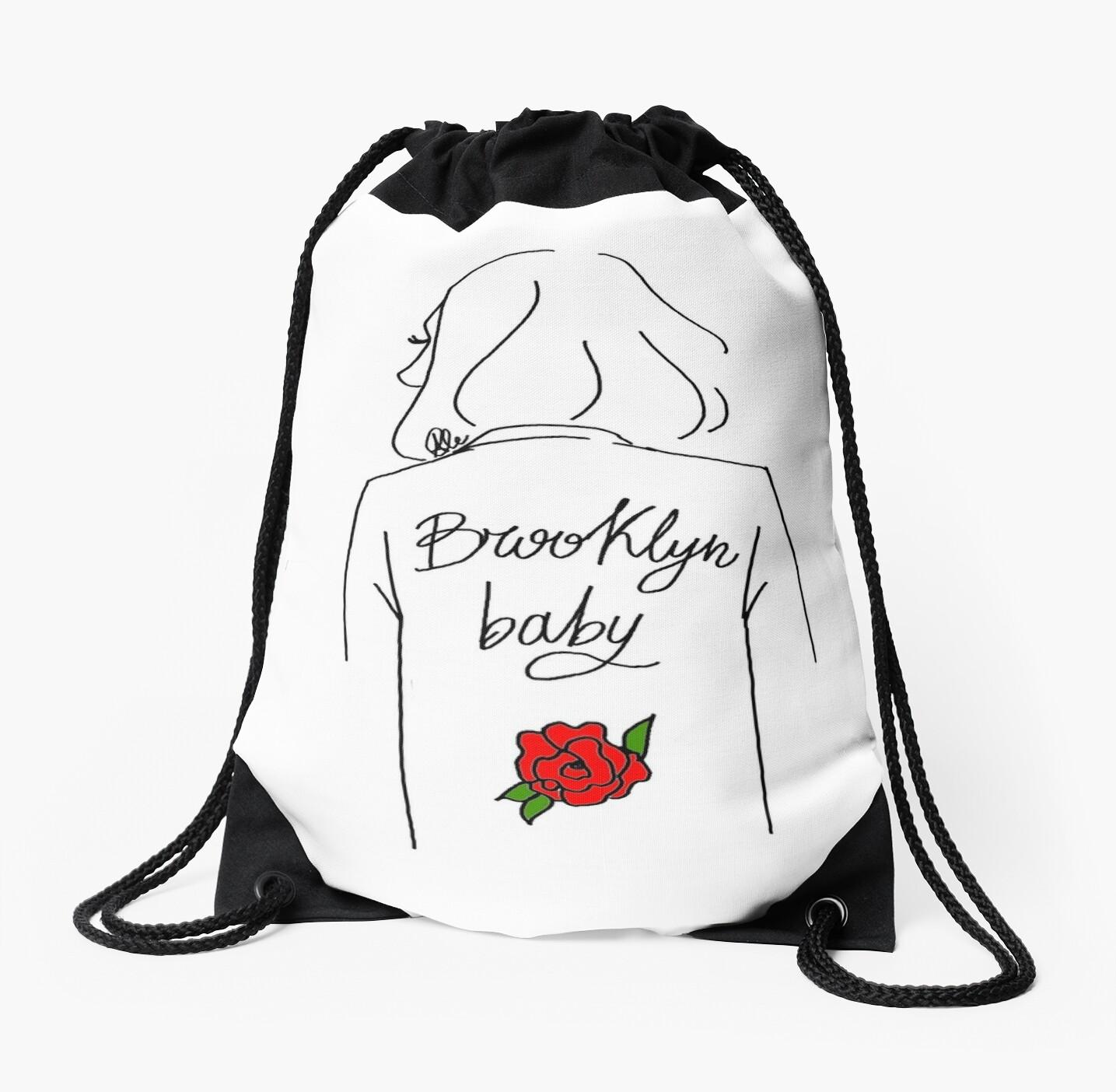 lana del rey brooklyn baby by aelysart
