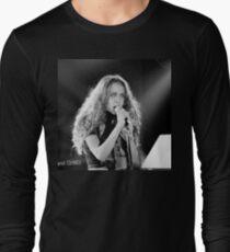 Fiona Apple Long Sleeve T-Shirt