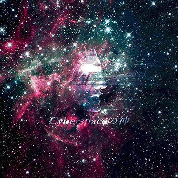 Vaporwave Internet Dios de Alheak